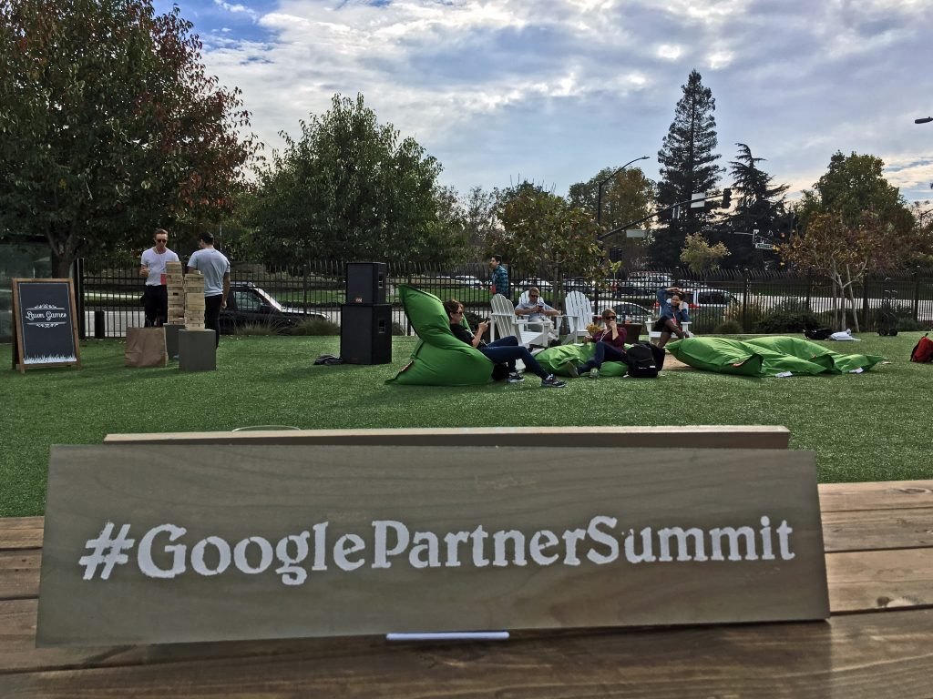canopy google partners summit