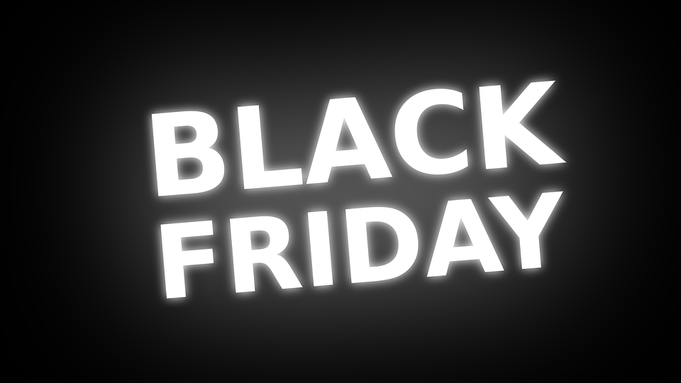 To Do List pentru rezultate la înălțime de Black Friday