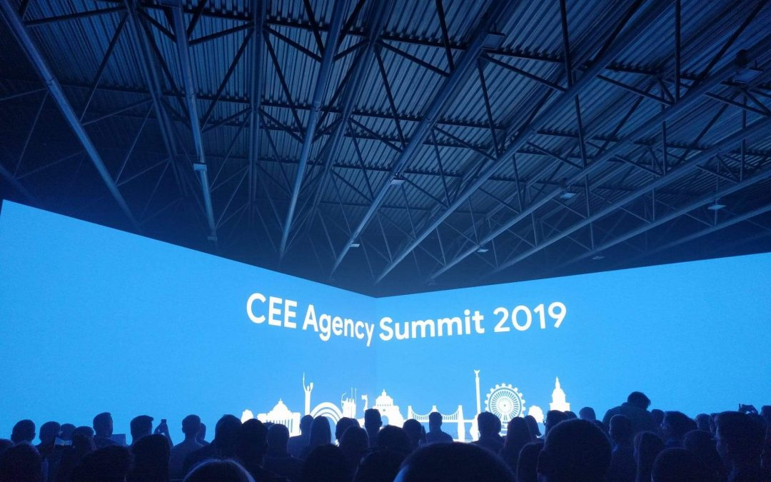 Google Ads: Noutăți de la CEE Agency Summit Ediția 2019